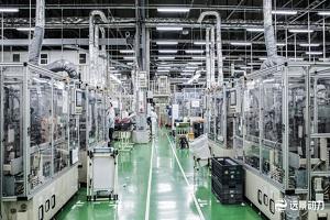 或成日本最大单体动力电池工厂 远景动力日本建超级电池工厂