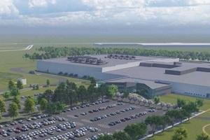 通用将在美国再建两家电池工厂 持续提升电池产能