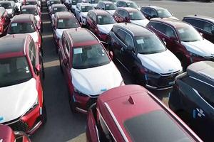 100辆比亚迪唐EV运抵挪威 预计2021年9月交付