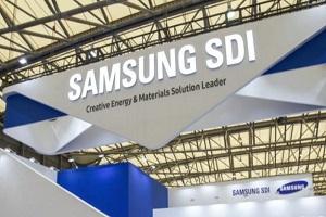 未来将由三星SDI生产制造大众汽车方形电池