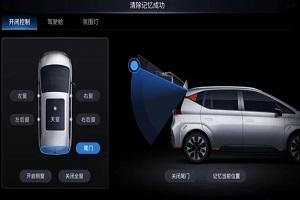 升级5G抖拍/语音控制电动尾门等功能 AION Y全新OTA升级