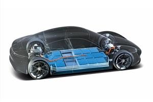 巴斯夫与保时捷开发高性能动力电池 初始产能不低于100MWh