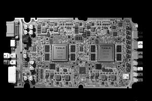 计划2021年第四季度量产 特斯拉联手三星自研5nm芯片