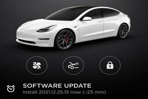 可更智能的分析前车行为 特斯拉发布FSD Beta 9.2版更新