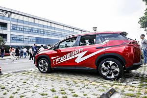 中国创新能力逐渐领先 德媒呼吁德国汽车品牌应该向中国企业学习