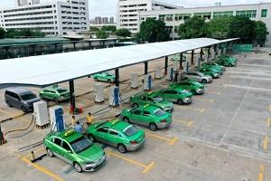 加强新能源汽车充换电设施建设 河南发布绿色低碳循环发展意见