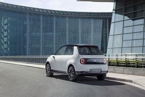争取追平燃油车价格 日本拟加大新能源车补贴力度