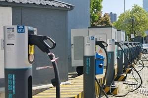安徽将加快推进老旧小区改造中加装充电桩