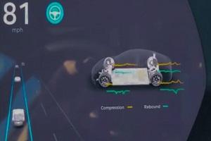主要改善新款Model S 特斯拉海外推出新版OTA升级