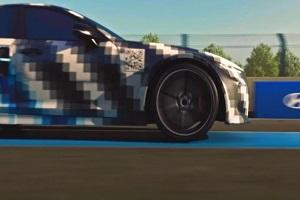 或基于起亚斯汀格打造 现代全新氢燃料电池车最新消息