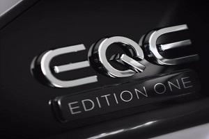 将于慕尼黑车展正式亮相 奔驰发布EQS SUV/EQE/AMG EQS预告图