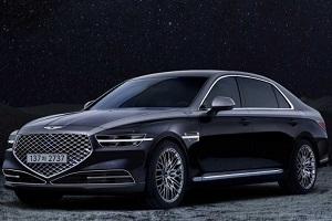 2025年后所有新车电动化 捷尼赛思最新规划发布
