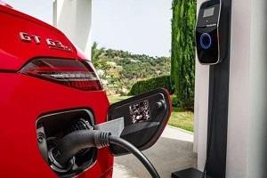 奔驰或停止PHEV插混技术研发 全面进入纯电动时代