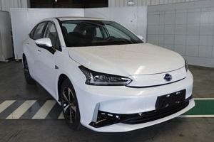 新款广汽丰田iA5续航曝光 将推460/510/580公里版本