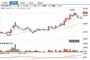 埃安混改引爆资本市场,广汽股价创历史新高