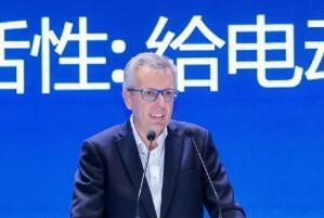 """柯皓哲博士:支持中国 """"碳达峰""""""""碳中和""""的可持续发展目标"""