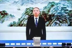 工信部副部长辛国斌:四项举措加快统筹新能源汽车发展