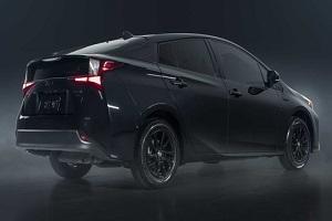 在2025年 丰田普锐斯或成为氢燃料电池车