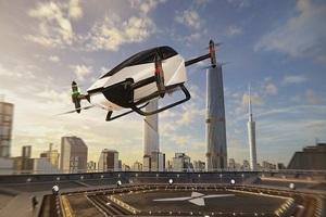 配备自动驾驶系统 小鹏发布旅航者X2