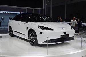 加强合作车型开发 北汽新能源与华为签署合作协议
