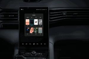 冥想/呼吸/小憩等多种模式加入 潮汐App入驻蔚来车型
