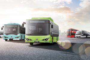 加速美国车队智能电动化 比亚迪携手Levo部署5000辆纯电动车