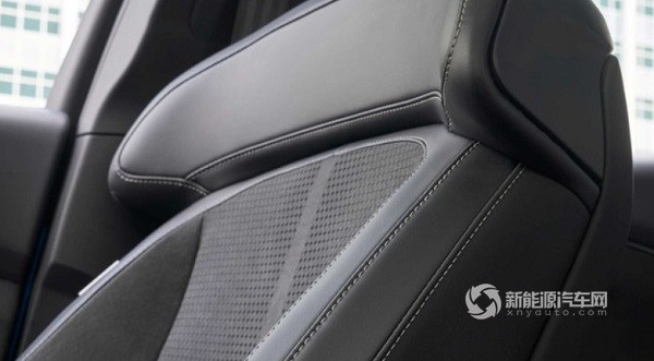 国产福特Mustang Mach-E