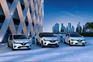 法国投资约合297亿人民币支持电动车发展