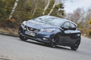 纯电动化Micra/聆风变纯电SUV 日产最新新能源产品规划