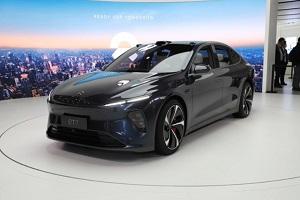 蔚来ET7电驱系统未来有望换装全系车型 性能更强劲