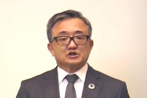 联合国副秘书长刘振民:全球数字鸿沟是当务之急
