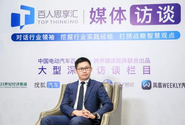 东风日产陈浩村:e-POWER技术背后是技术多元化