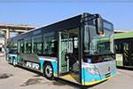 福田欧辉BJ6105CHEVCA-3客车(天然气/电混动国五10-37座)