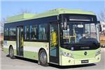 福田欧辉BJ6851EVCA-13公交车(纯电动10-31座)