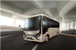 比亚迪BYD6710HLEV2客车(纯电动10-22座)