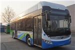 宇通ZK6125FCEVG1公交车(燃料电池10-29座)