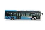中通LCK6120FCEVG公交车(燃料电池50座以上)