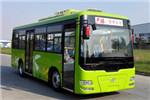 少林SLG6821EVG1公交车(纯电动10-35座)