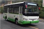 少林SLG6660EVG3公交车(纯电动10-22座)