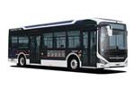 中通LCK6106EVGDA低地板公交车(纯电动18-33座)