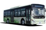 中通LCK6108EVGM公交车(纯电动10-39座)