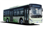 中通LCK6108EVG13公交车(纯电动10-39座)