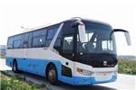 中通LCK6108EVK客车(纯电动24-46座)