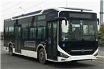 中通LCK6106EVGRA3低入口公交车(纯电动19-37座)