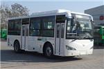 中通LCK6818EVG1公交车(纯电动10-32座)