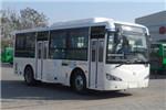 中通LCK6816EVG1公交车(纯电动10-32座)