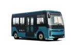 中通LCK6606EVA1客车(纯电动9座)