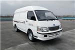 南京金龙NJL5032XXYBEV15厢式运输车(纯电动2-5座)