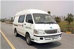 南京金龙NJL5031XXYBEV2厢式运输车(纯电动2-5座)