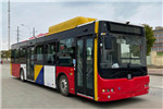 中车电动TEG6129BEV15公交车(纯电动24-46座)